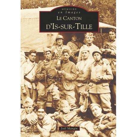 Is-sur-Tille (Canton d') Recto