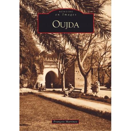 Oujda Recto