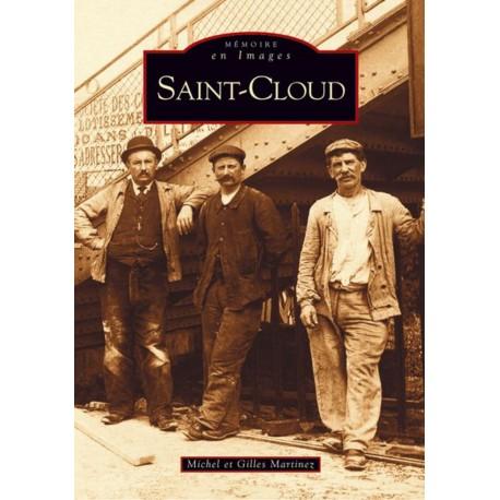 Saint-Cloud - Tome I Recto