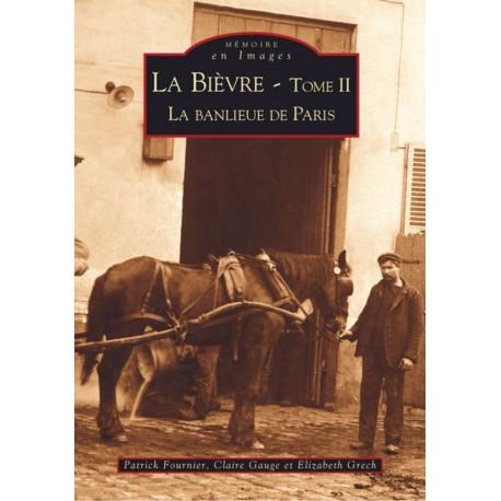 Bièvre - Tome II (La) Recto
