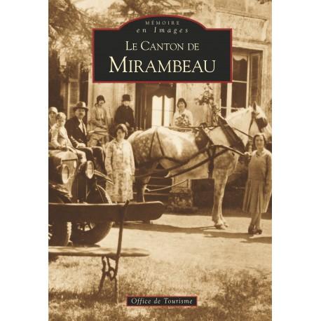 Mirambeau (Canton de) Recto
