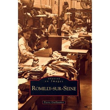 Romilly-sur-Seine Recto