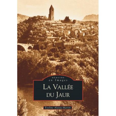 Vallée du Jaur (La) Recto