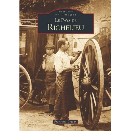 Richelieu (Pays de) Recto