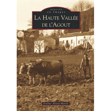 Vallée de l'Agout (La Haute ) Recto