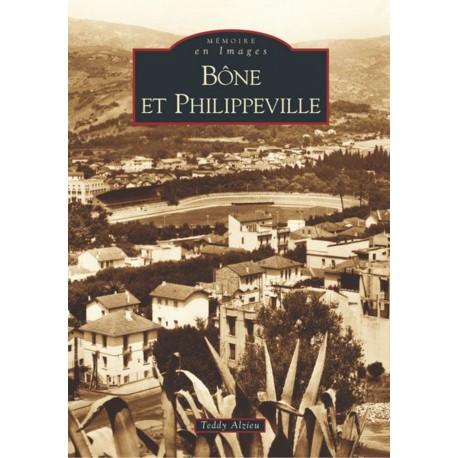 Bône et Philippeville Recto