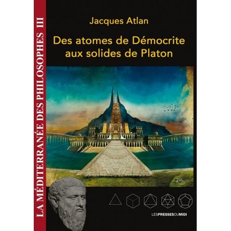 Des atomes de démocrite aux solides de Platon Recto