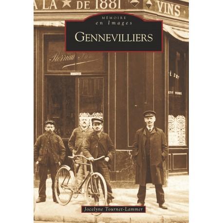 Gennevilliers - Tome I Recto