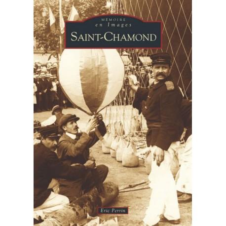 Saint-Chamond Recto