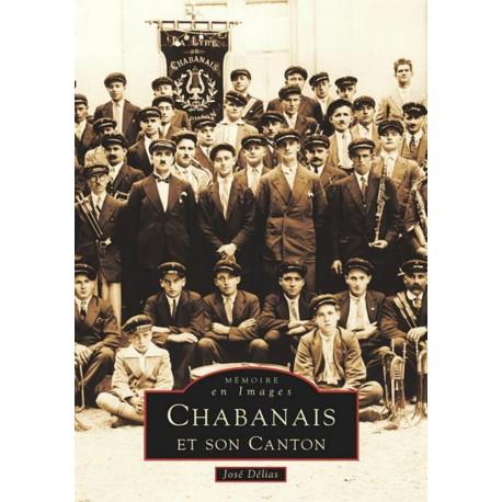Chabanais et son canton Recto