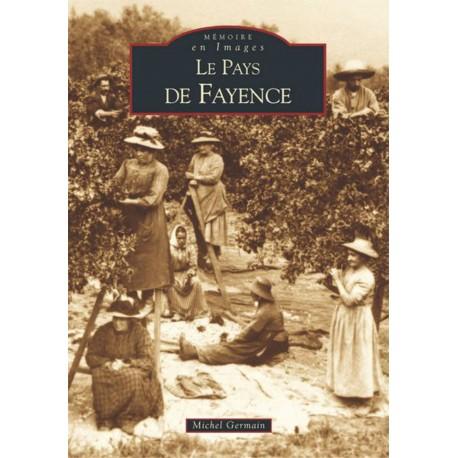 Fayence (Pays de) Recto