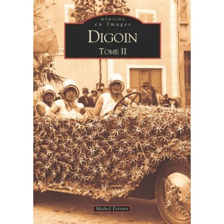 Digoin - Tome II Recto
