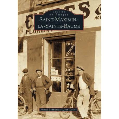Saint-Maximin-la-Sainte-Baume Recto