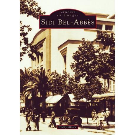 Sidi-Bel-Abbès Recto