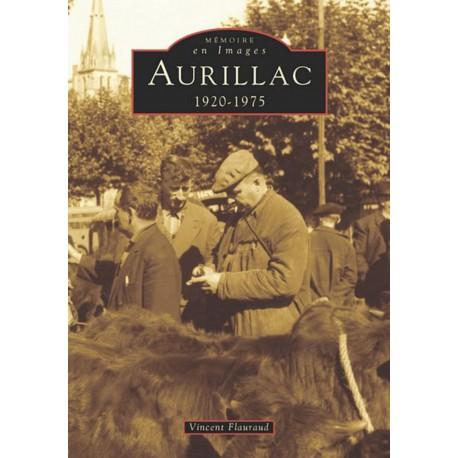 Aurillac Recto