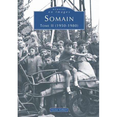 Somain - Tome II Recto