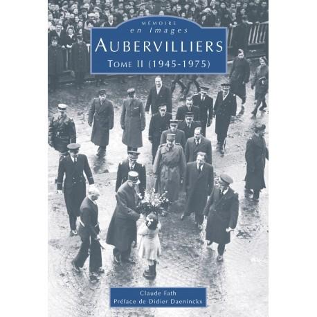 Aubervilliers - Tome II Recto