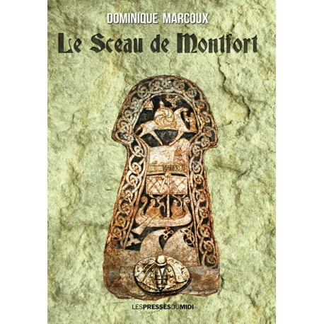 Le sceau de Montfort Recto