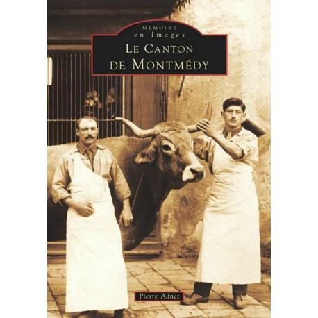 Montmédy (Canton de) Recto