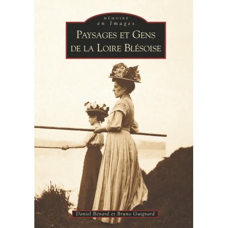 Loire Blésoise (Paysages et Gens de la) Recto