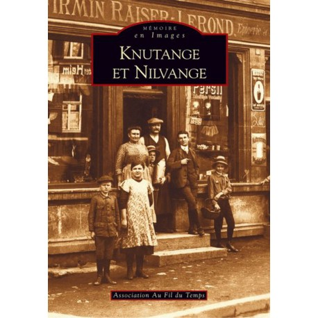 Knutange et Nilvange Recto