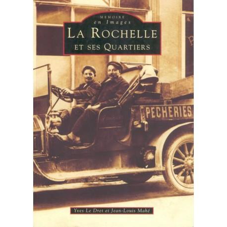 Rochelle et ses Quartiers (La) Recto