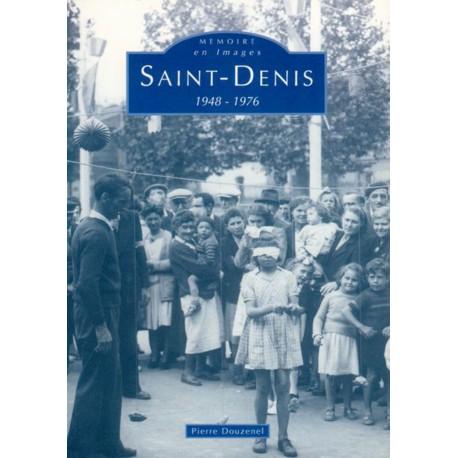 Saint-Denis Recto