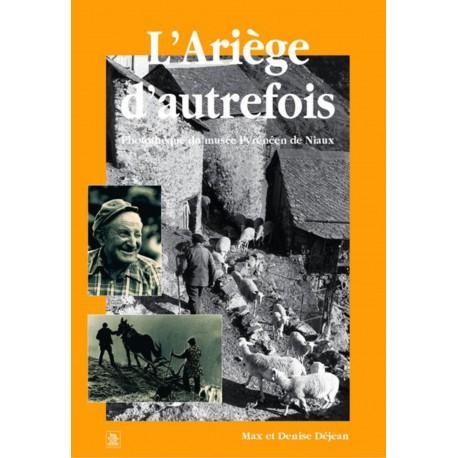 Ariège d'autrefois (L') Recto