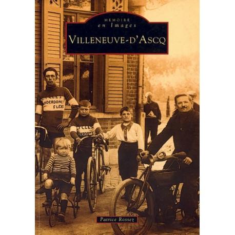 Villeneuve-d'Ascq Recto