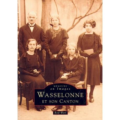 Wasselonne et son canton Recto