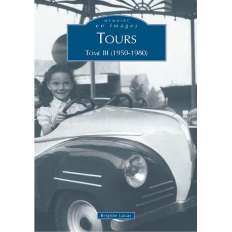 Tours - Tome III Recto