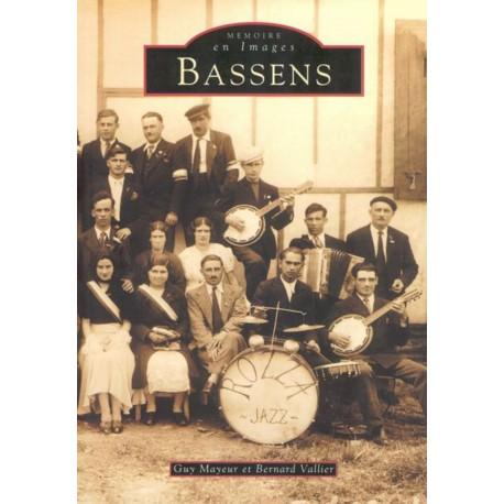 Bassens -Tome I Recto