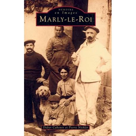 Marly-le-Roi Recto