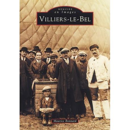 Villiers-le-Bel Recto
