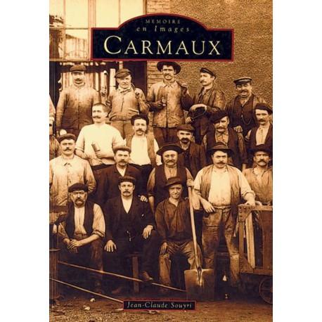 Carmaux Recto