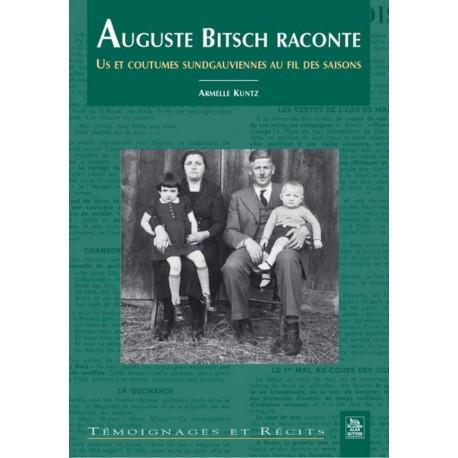 Auguste Bitsch raconte Recto