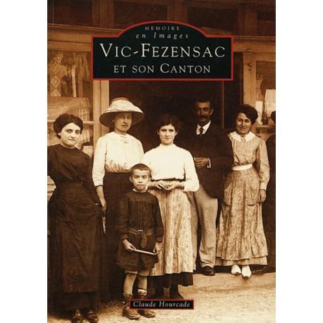 Vic-Fezensac et son canton Recto