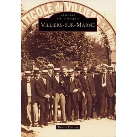 Villiers-sur-Marne Recto