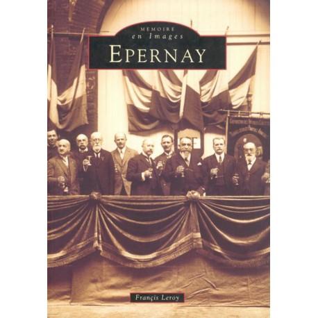 Epernay Recto