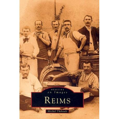 Reims Recto