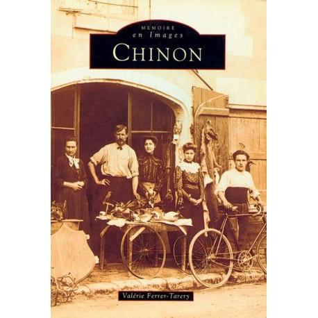 Chinon Recto