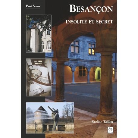 Besançon insolite et secret Recto