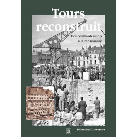 Tours reconstruit Recto