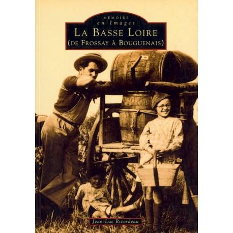 Basse Loire de Frossay à Bouguenais (La) Recto