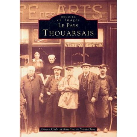 Thouarsais (Pays) Recto