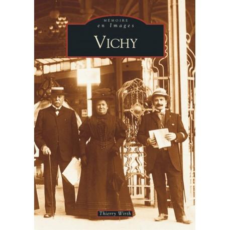Vichy Recto