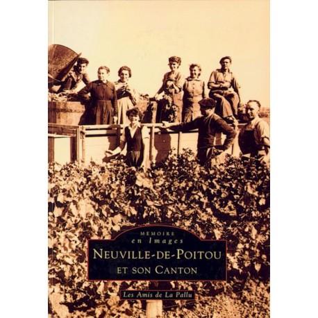 Neuville-de-Poitou et son canton Recto