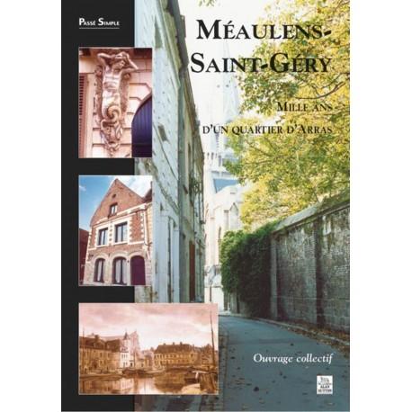 Méaulens-Saint-Géry Recto