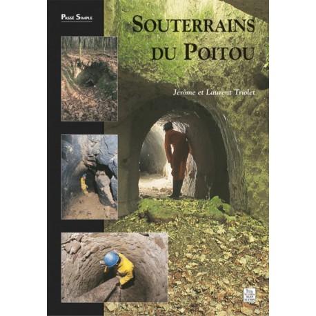 Souterrains du Poitou Recto
