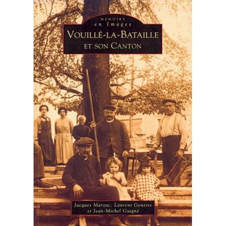 Vouillé-la-Bataille et son canton Recto